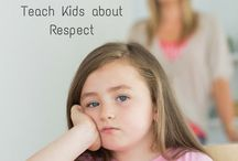 Kid Tips / Kids' wellness and mental health info