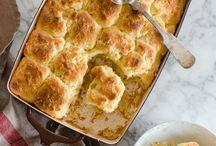 Food - Bread - Rolls / by Janey (Utah Valley Foodie)