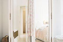 Master bedroom hideaway / by Courtney Moucka