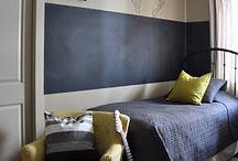 Aaron's Bedroom Ideas