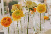 Neat Wedding Ideas!