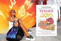SUMMER 2015 / Fashion
