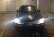 Used 2004 Mercedes-Benz S55 AMG for Sale ($11,495) at N.bay Village , FL / Make:  Mercedes-Benz, Model:  S55 AMG, Year:  2004, Body Style:  Sedan, Exterior Color: Black, Interior Color: Black, Doors: Four Door, Vehicle Condition: Good, Mileage:133,000 mi, Fuel: Gasoline, Engine: 8 Cylinder, Transmission: Automatic, Drivetrain: Rear wheel drive.  Contact: 954-918-6084   Car Id (57136)