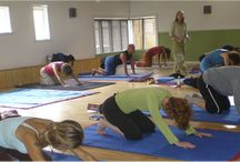 Feldenkrais Exercises / Feldenkrais exercises - Methods to keep your body free from Pain and other injuries.