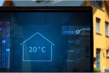 energy feedback interface