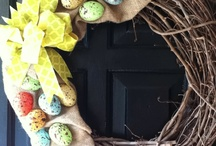 Easter  / by Heather Blaylock Bates