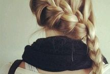 Hair design