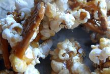 Popcorn magic