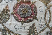 Historical Embroidery