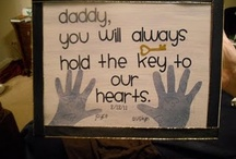 Father's Day / Fathers / by Cathy LVal