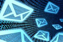 Εγκατάσταση λογαριασμών e'mail