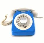 vintage phones / by Mackenzie Grant