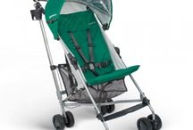 Single Strollers / Single strollers are where it's at when you only have one baby to take around with you! Learn everything there is to know about single baby strollers on the market!