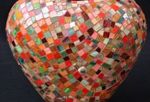 Ideasfor simple mosaics