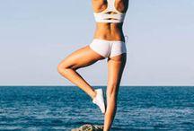 Sport/yoga/marche