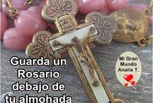 Amor por el rosario