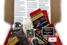 Apocabox / by Tammy Heagy-Klick