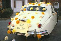 Jolis mariages