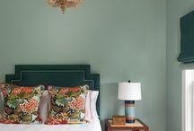 Bedroom redoux