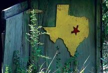 Texas Art / by Southern Parenting Magazine