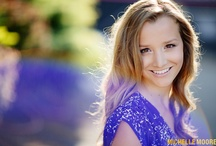 Senior Pictures / by Ryanne Prochnow