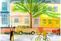 Bicycle Artwork