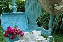 Garden ideasfor photos