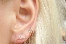 Piercing/Tatoue