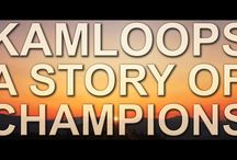 Kamloops: A City of Champions / Although Mastermind Studios travels to many great places providing video production services we are extremely fortunate to have our home located in beautiful Kamloops, BC - A City of Champions