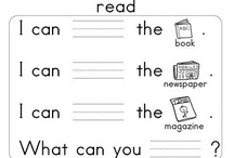 Word Study / Neat ideas to help students strengthen their word study skills. / by Heather Messick