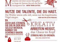 Kreativität im Business