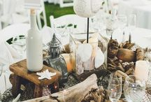 Boda marinera / Beach wedding