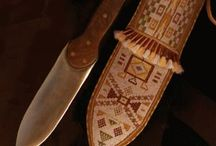 Native American Decorative Textiles Research
