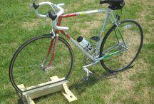 bicyklovy stojan