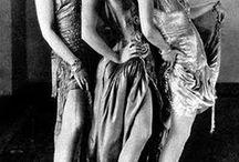 Mode 1920er