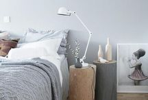 Future bedroom / by Lotte van der Spek