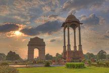 Delhi , India Architecture / Delhi has immense ancient & modern day architecture...lets unfold each of them.