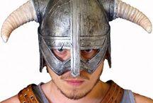 Skyrim Costume / Grab The Astounding Skyrim Costume For The Ultimate Gamers.