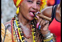 Cuban Smoke ...