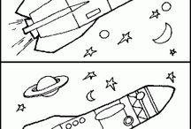 Uzay çalışmaları