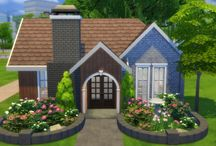 Sims inspiration