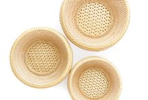Bamboo craft 竹細工