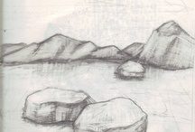 rajzolni -