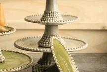 ideas para ceramicas / trabajos en cerámica