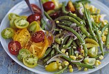 BEST Salads / by Diane Jones
