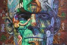 Street Art mix