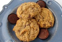 Cookies, Muffins, Bars