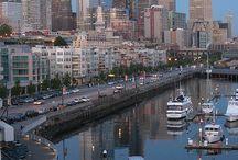 Seattle / by Bonnie Mott