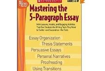 Co-op Class {5 Paragraph Essay}