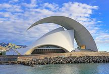 Ocean building